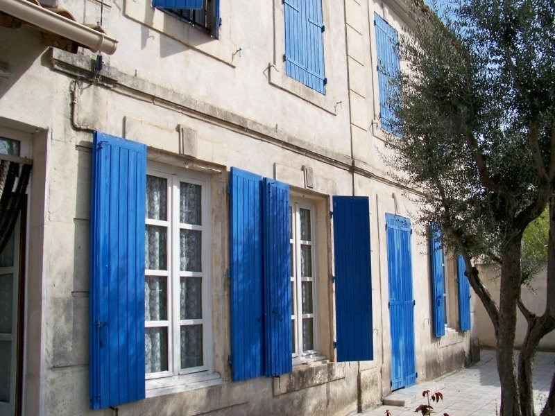 Verkoop  huis Saint martin de crau 530000€ - Foto 1