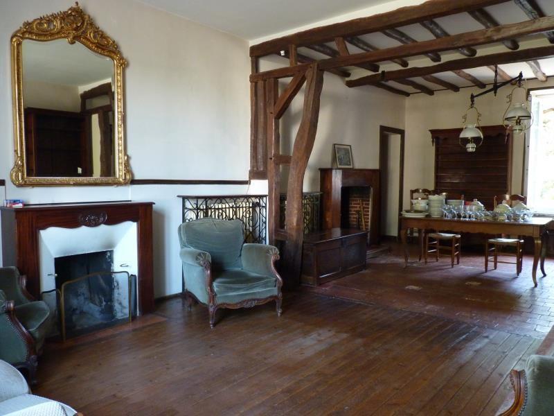 Vente maison / villa Nieul le dolent 381000€ - Photo 3