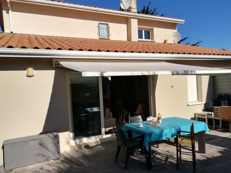Vacation rental house / villa Biscarrosse plage 950€ - Picture 8