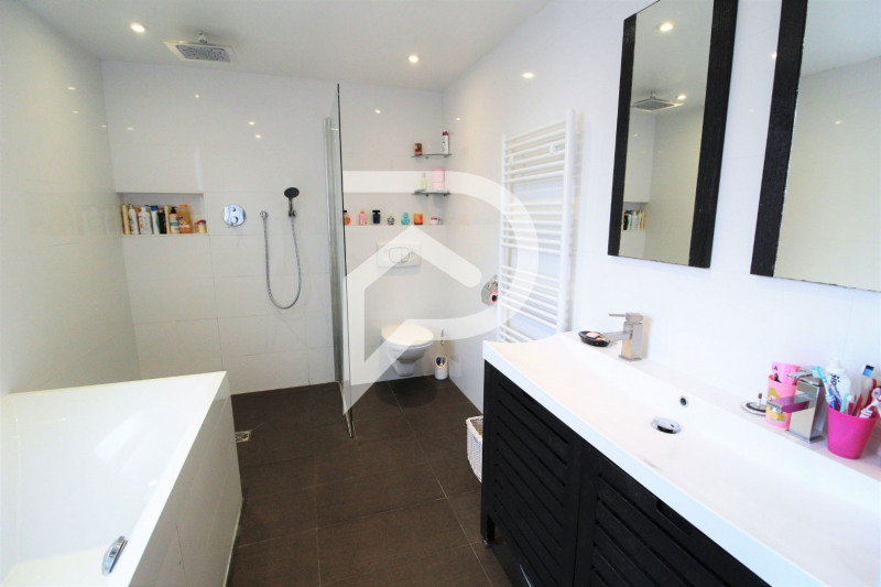 Sale house / villa Montlignon 399000€ - Picture 5