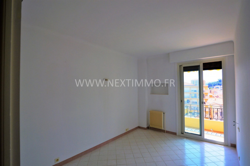 Deluxe sale apartment Menton 900 000€ - Picture 8