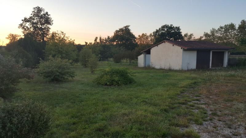 Vente maison / villa Montpon-ménestérol 106000€ - Photo 7