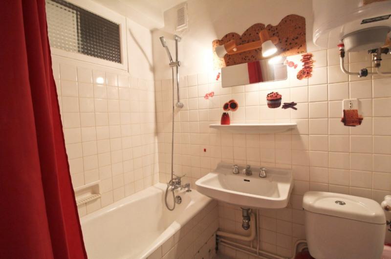 Vente appartement La feclaz 126500€ - Photo 4