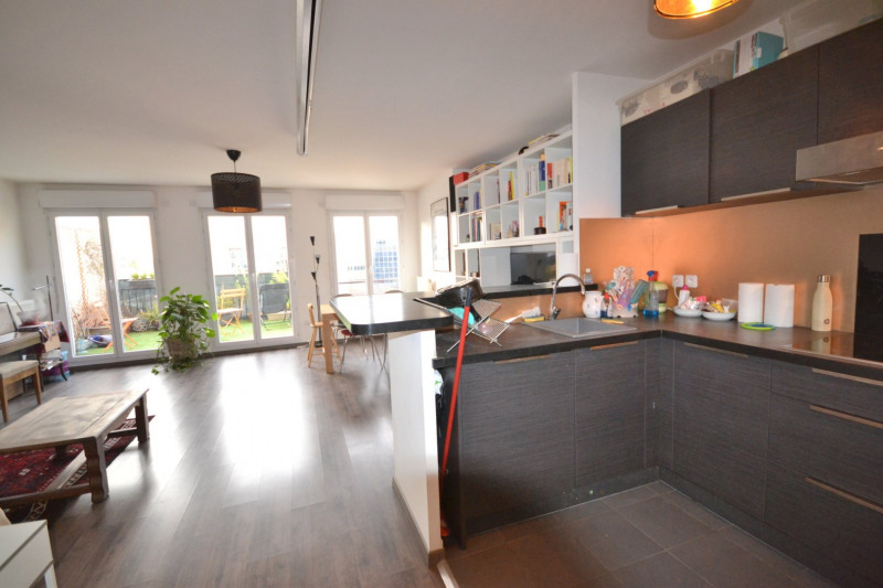 Produit d'investissement appartement Pantin 419 000€ - Photo 4
