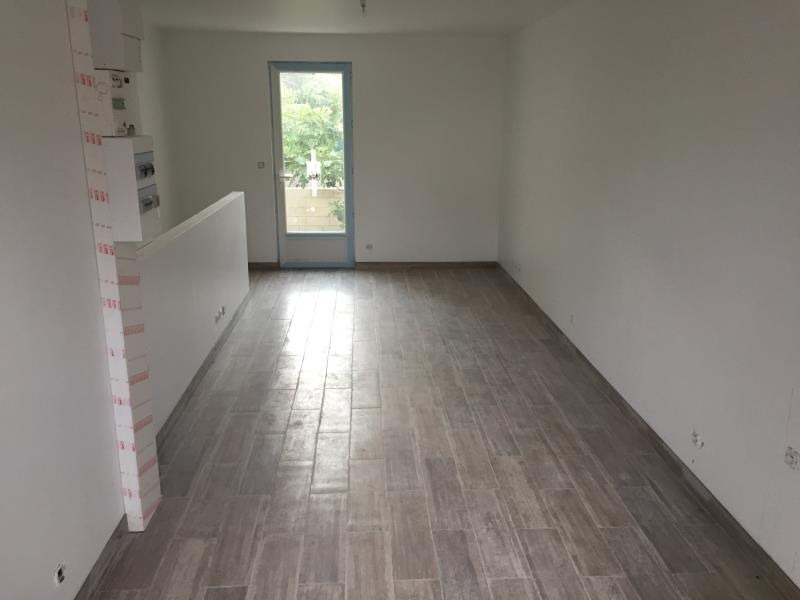 Sale apartment Nanterre 229 000€ - Picture 2