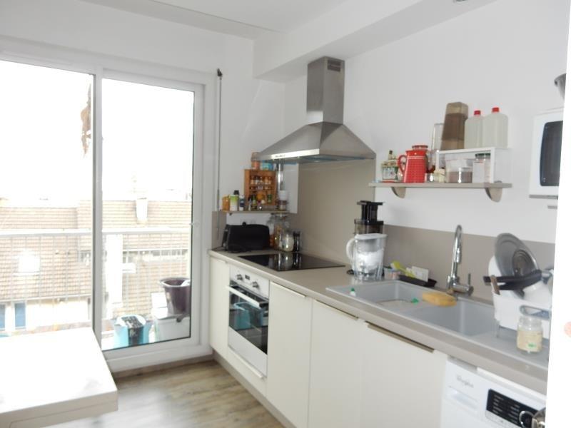 Vente appartement Grenoble 190000€ - Photo 2