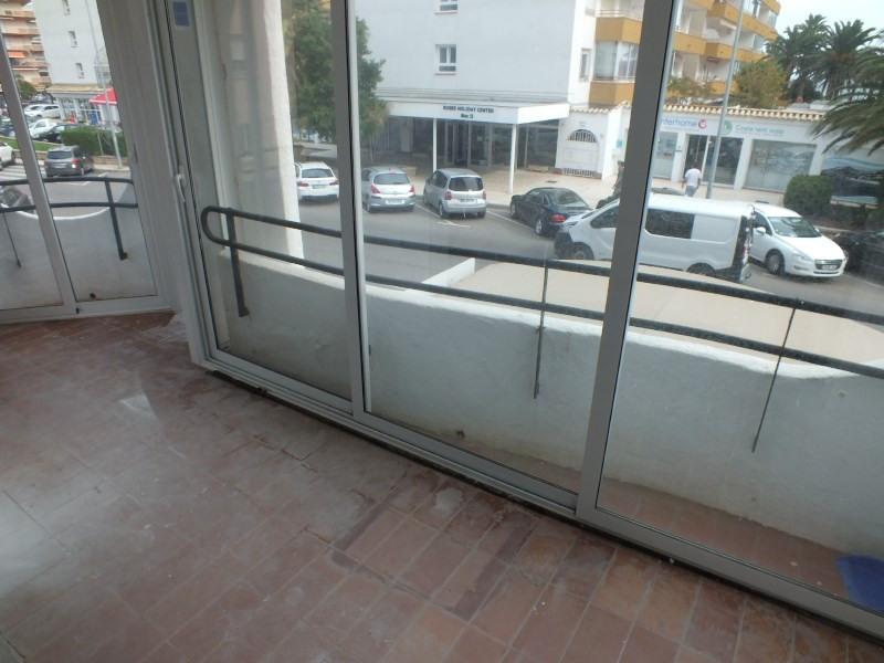 Sale apartment Rosas-santa margarita 120000€ - Picture 7