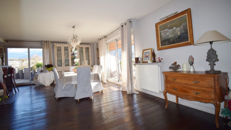 Vente de prestige appartement Annecy 1 590 000€ - Photo 3