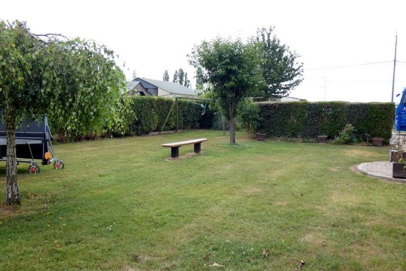 Vente maison / villa Conches en ouche 173000€ - Photo 3