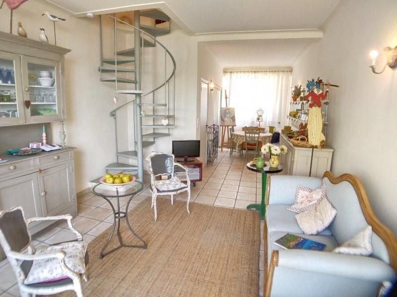 Location vacances maison / villa Ste maxime 1260€ - Photo 4