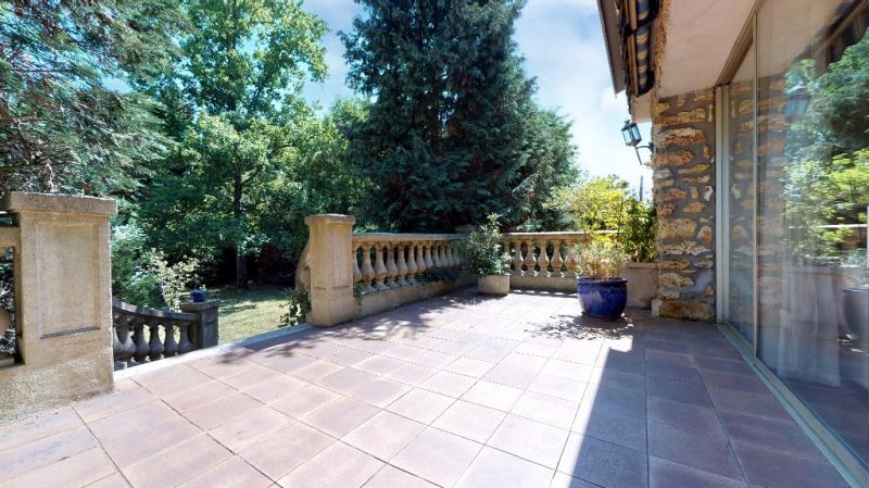 Vente maison / villa Verrieres le buisson 990000€ - Photo 17