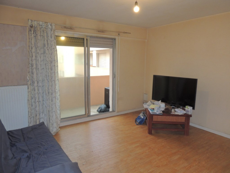 Sale apartment Pau 65 800€ - Picture 2