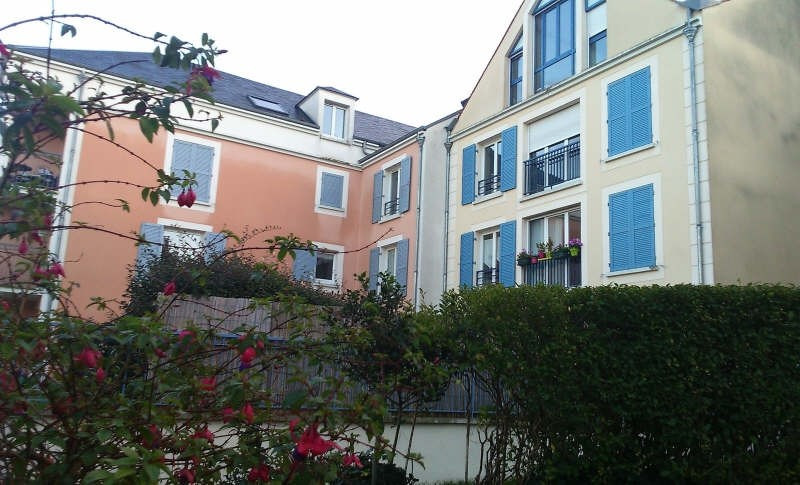Investment property apartment Chambourcy 157 000€ - Picture 1