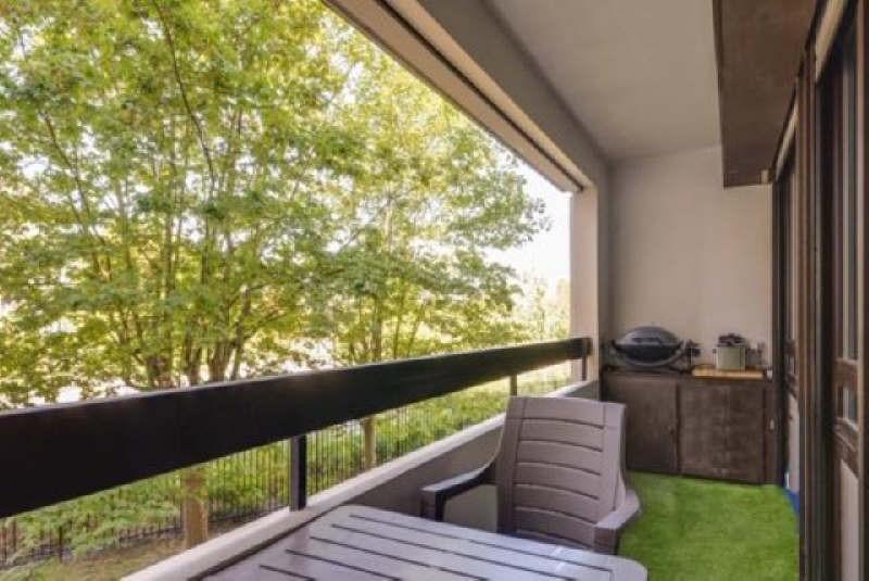 Vente appartement Sartrouville 178500€ - Photo 1
