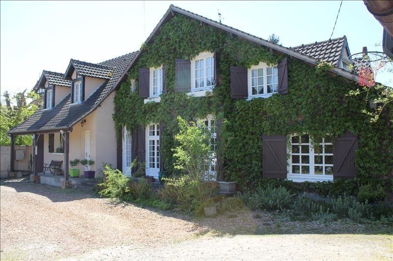 Vendita casa Maintenon 394000€ - Fotografia 14