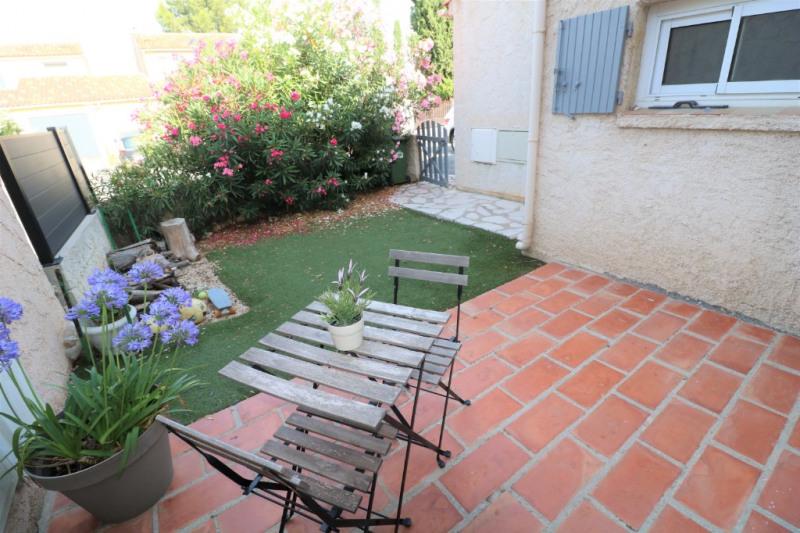 Sale house / villa Coudoux 345000€ - Picture 7