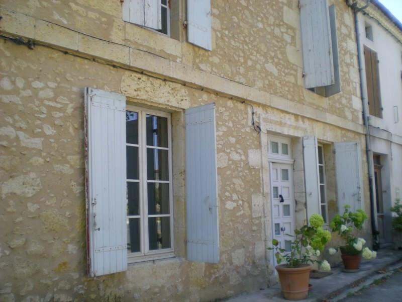 Verkoop  huis St martin de goyne 145000€ - Foto 3