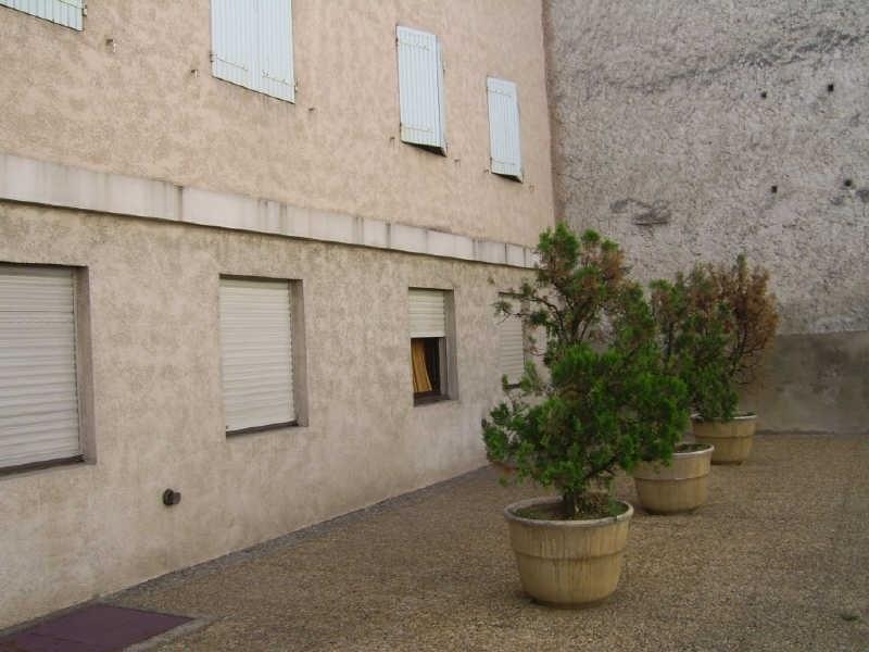 Vermietung wohnung Nimes centre 520€ CC - Fotografie 5