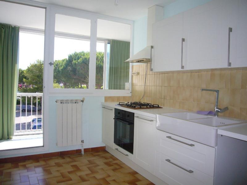 Sale apartment La grande motte 216000€ - Picture 4