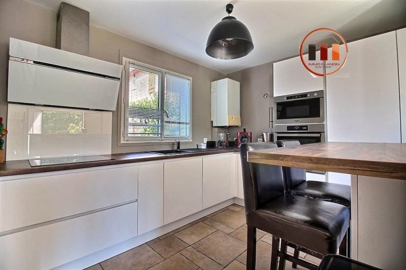 Vente maison / villa St genis laval 440000€ - Photo 2