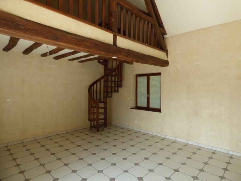 Sale house / villa Villeneuve sur allier 165850€ - Picture 5