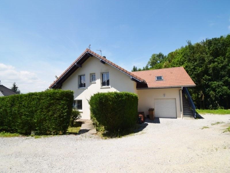 Vente maison / villa La balme de sillingy 535000€ - Photo 7