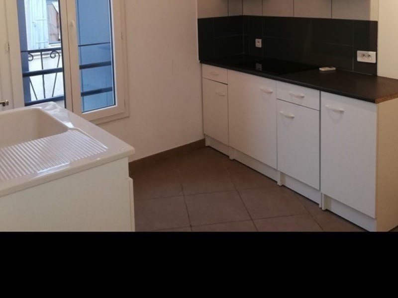Location appartement Marsillargues 460€ CC - Photo 1