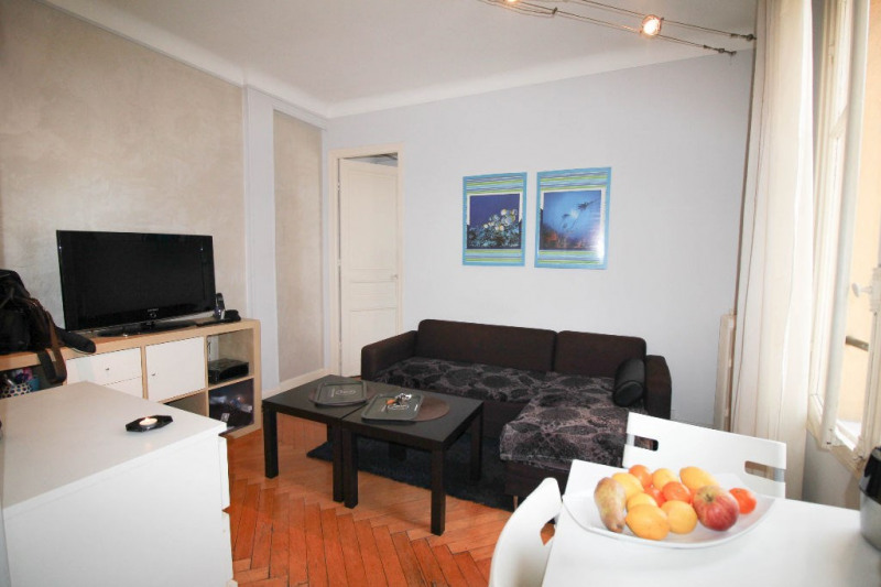 Investment property apartment Nice 115 000€ - Picture 3