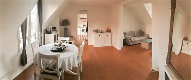 Rental apartment Nanterre 1 400€ CC - Picture 1