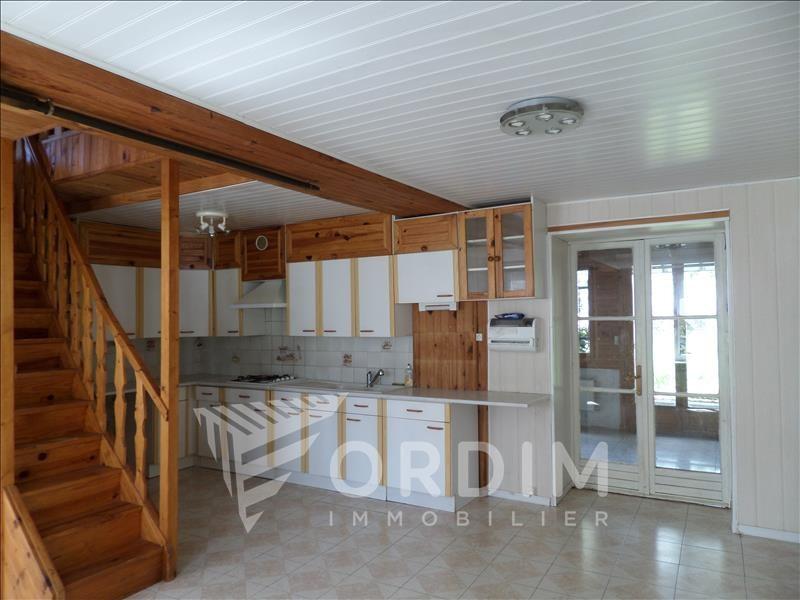 Vente maison / villa Donzy 75000€ - Photo 3