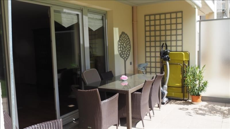 Vente appartement Le chesnay 635000€ - Photo 3