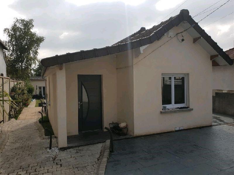 Sale house / villa Morsang s ur orge 349000€ - Picture 1