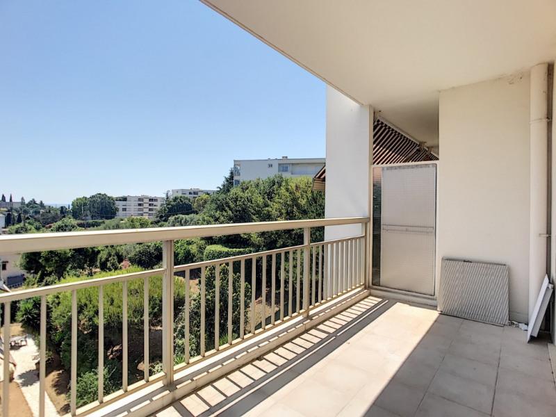 Vente appartement Antibes 350000€ - Photo 1