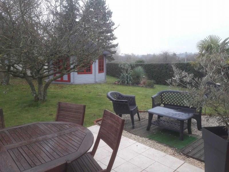 Venta  casa Villers bocage 210500€ - Fotografía 5