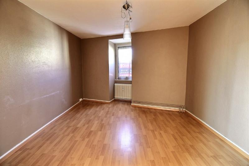 Vente appartement Strasbourg 260000€ - Photo 4