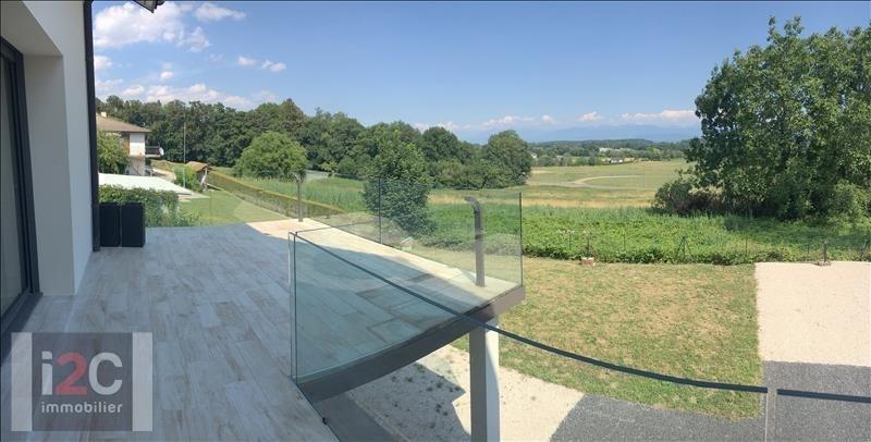 Rental house / villa Divonne les bains 2980€ CC - Picture 10
