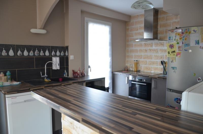 Vente maison / villa Heyrieux 289000€ - Photo 5