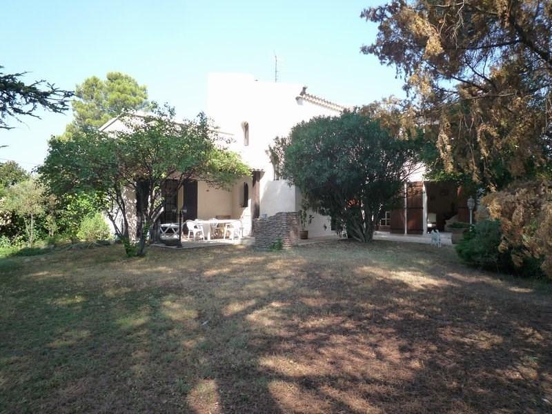 Vente maison / villa Orange 355000€ - Photo 1