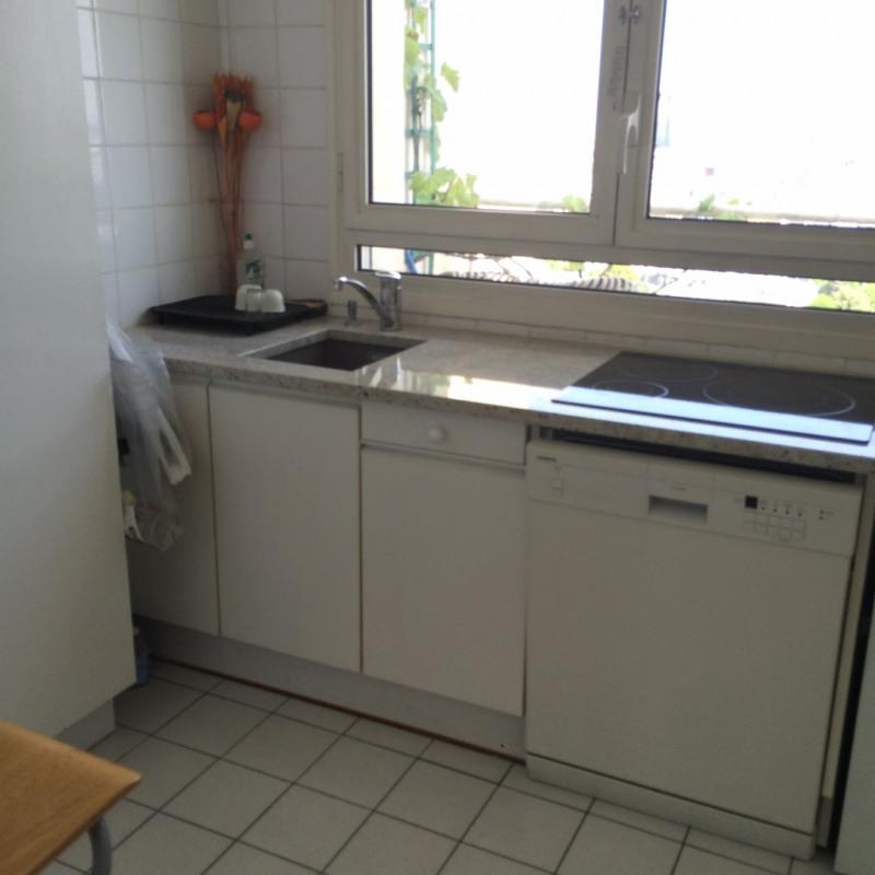 Rental apartment Paris 16ème 2200€ CC - Picture 9