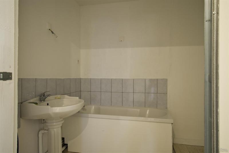 Vendita appartamento Caen 170000€ - Fotografia 6