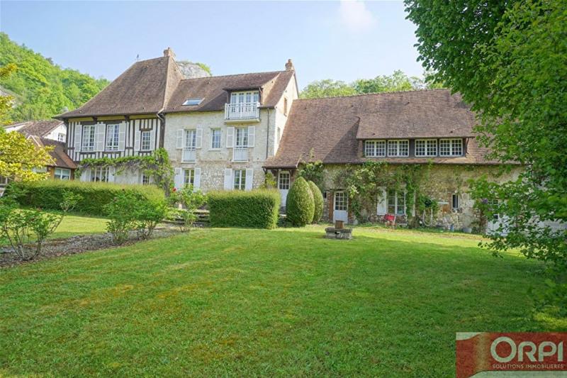 Deluxe sale house / villa Les andelys 675000€ - Picture 1