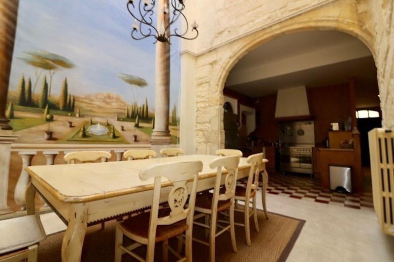 Revenda residencial de prestígio casa Arles 1200000€ - Fotografia 10