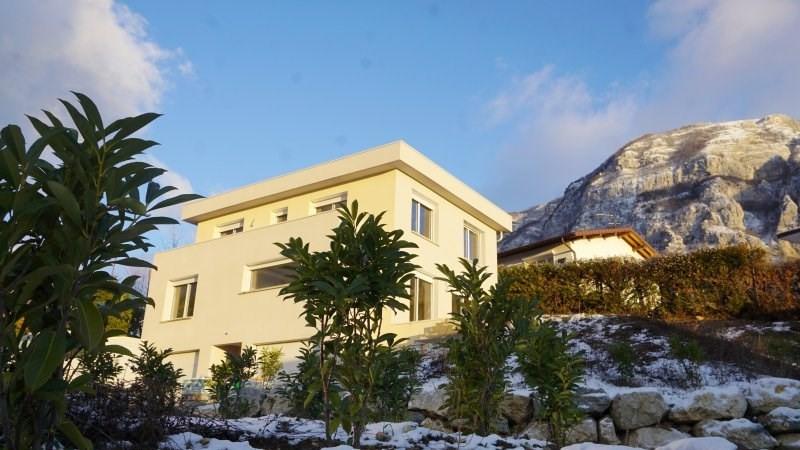 Vente de prestige maison / villa Collonges sous saleve 739000€ - Photo 1