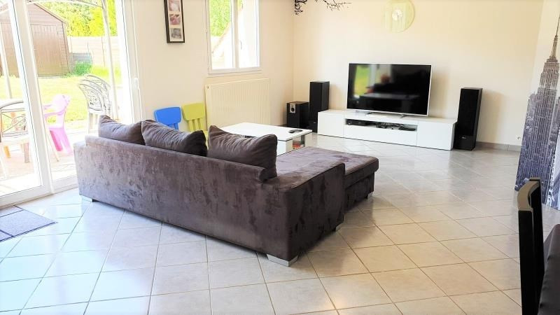 Vente maison / villa Tigy 231000€ - Photo 5