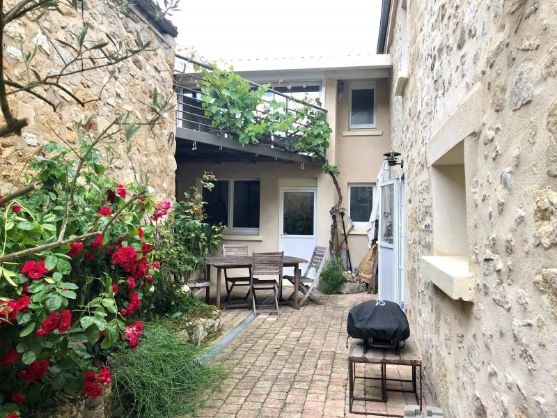 Vente maison / villa Cergy 429000€ - Photo 1