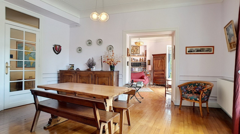 Revenda apartamento Grenoble 298000€ - Fotografia 8