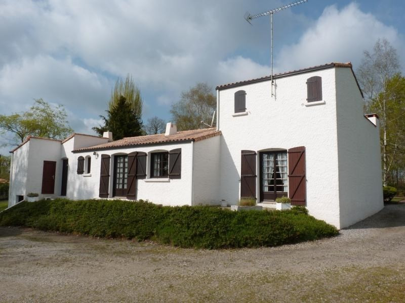 Sale house / villa Les clouzeaux 212 000€ - Picture 2