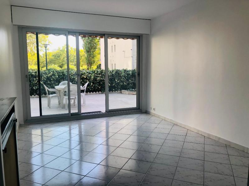 Location appartement Asnières sur seine 1250€ CC - Photo 2