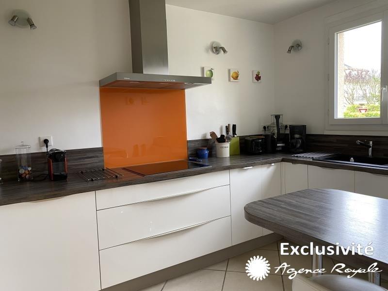 Vente maison / villa Fourqueux 845000€ - Photo 5