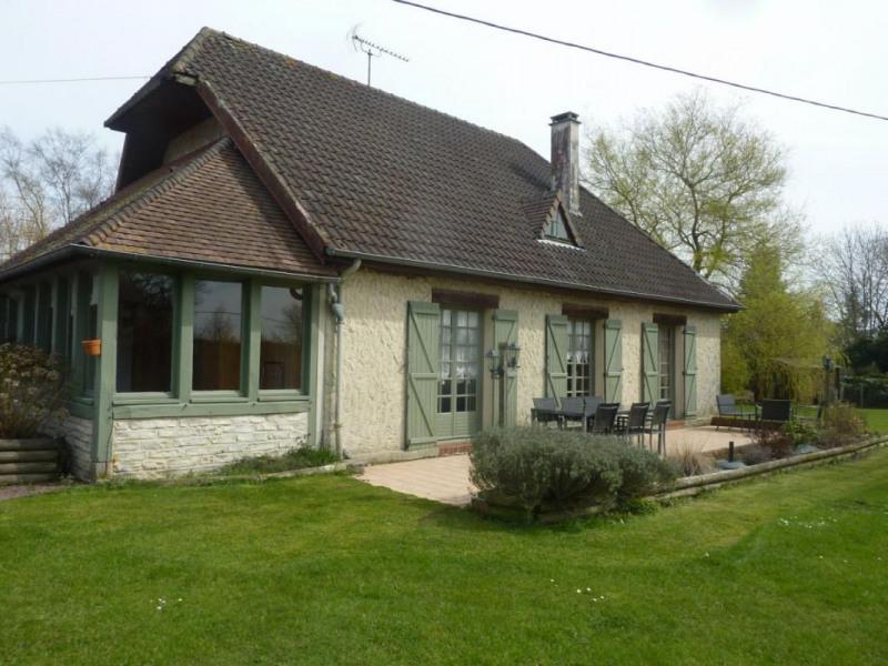 Vente de prestige maison / villa Lisieux 262500€ - Photo 1